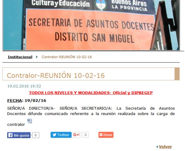 Contralor-REUNIÓN 10-02-16  Sad San Miguel